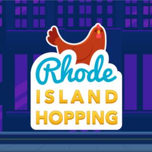 Rhode Island Hopping.