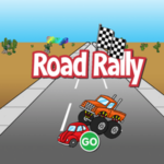 Road Rally Game.