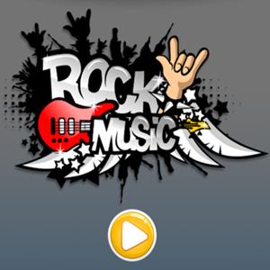 Rock Music.