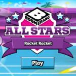Rocket Racket.