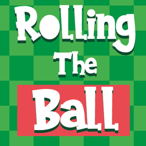 Rolling the Ball.