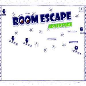 Room Escape Adventure.