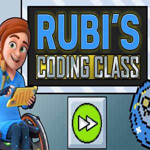 Rubis Coding Class.