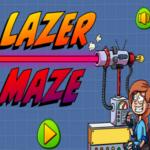 Rubis Lazer Maze.