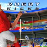 Rugby Kicks.