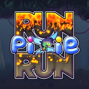 Run Pixie Run.