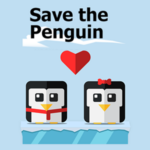 Save the Penguin.