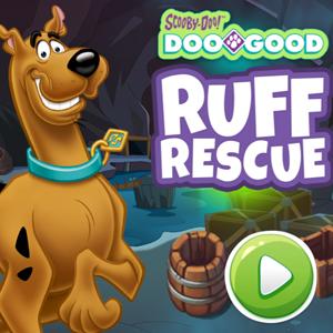 Scooby Doo Ruff Rescue.