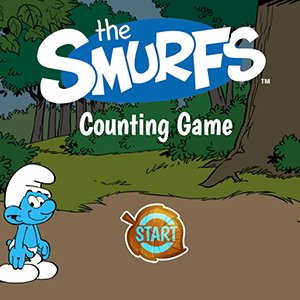 Smurfs Counting.