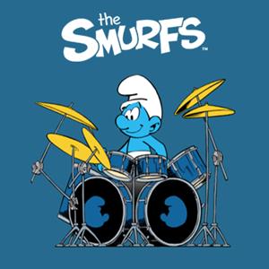 Smurfs Music.