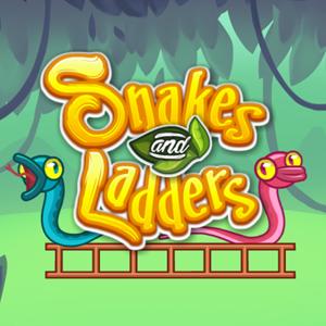 Snakes n Ladders.