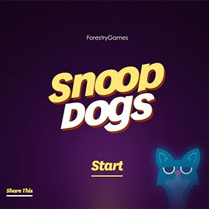 Snoop Dogs.