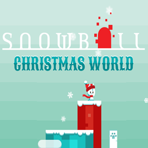 Snowball Christmas World.