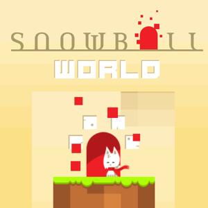Snowball World.