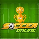 Soccer Online.