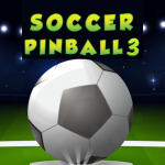 Soccer Pinball 3 Game.