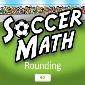 Soccer Math Rounding.