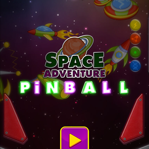Space Adventure Pinball.