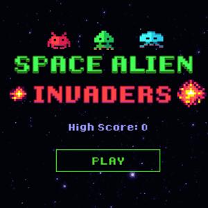 Space Alien Invaders.