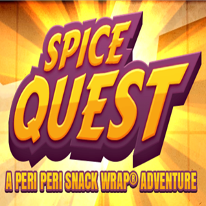 Spice Quest Game.