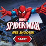Spider Man Web Shooter.