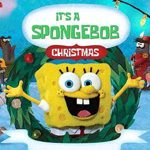 SpongeBob SquarePants Its a SpongeBob Christmas.