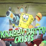 SpongeBob SquarePants Krabby Patty Crisis.