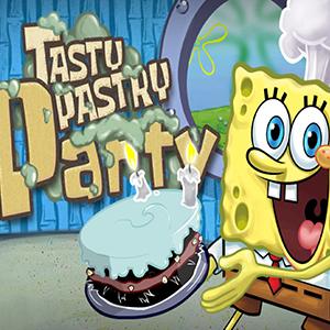 Spongebob Squarepants Tasty Pastry Party.