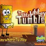 Spongebob Squarepants Tighty Whitey Tumble.