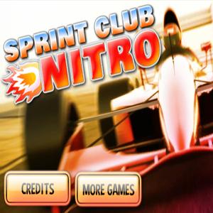 Sprint Club Nitro Game.
