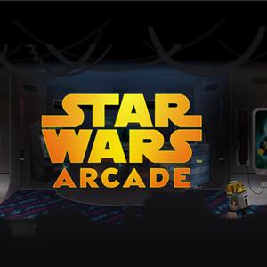 Star Wars Arcade.