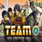 Star Wars Rebels Team Tactics.