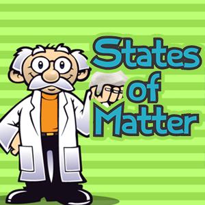 States of Matter.