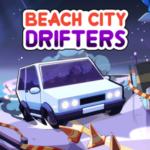 Steven Universe Beach City Drifters.