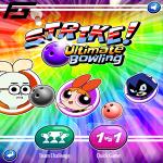 Strike Ultimate Bowling Game.