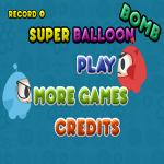 Super Balloon Bomb.