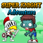Super Knight Adventure.