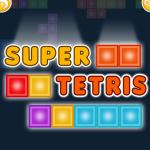 Super Tetris.