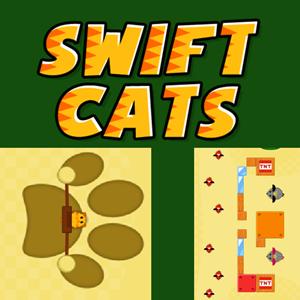 Swift Cats.
