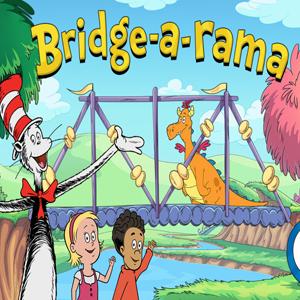 The Cat in the Hat Bridge-a-Rama.
