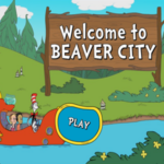 The Cat in the Hat Welcome to Beaver City.