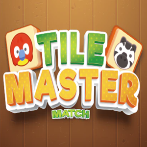 Tile Master Match Game.