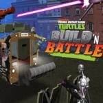 TMNT Build N Battle.