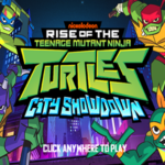 TMNT City Showdown.