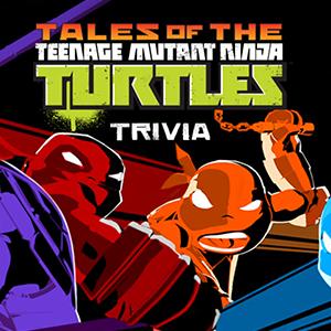 TMNT Tales of the TMNT.