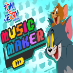 Tom and Jerry Music Maker.