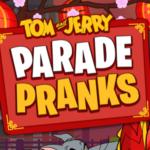 Tom and Jerry Parade Pranks.