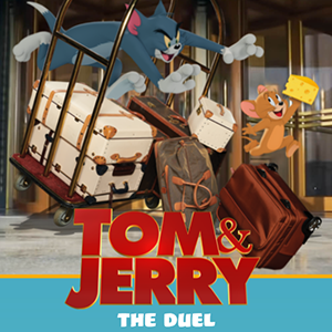 Play Tom & Jerry the Movie the Duel.