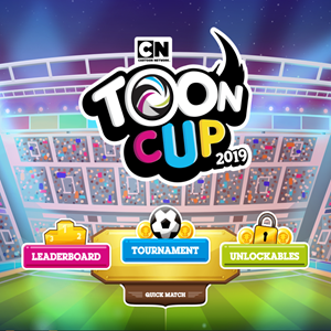 Toon Cup 2019 Game.