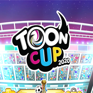 Toon Cup 2020 Game.